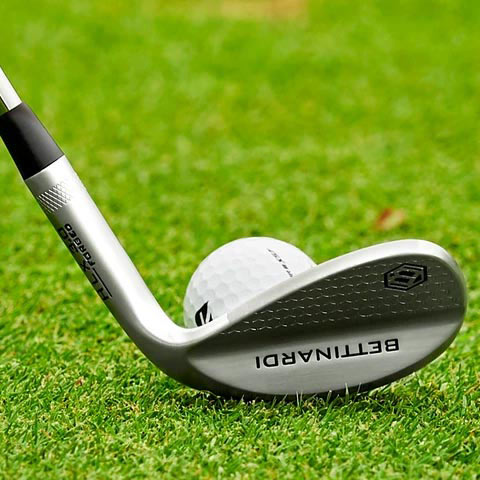 "featured image of blog titled ""The Newest Bettinardi's Wedge HLX 3.0 Is Now Available From JD's Clubs!"""