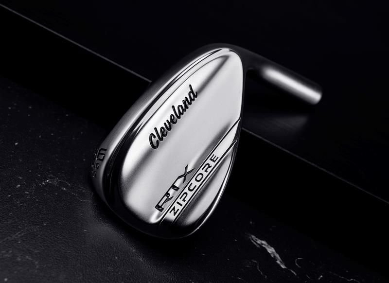 "featured image of the blog titled "" Cleveland RTX ZipCore: The Revolutionary Wedges You Can't Afford Not to Buy"""