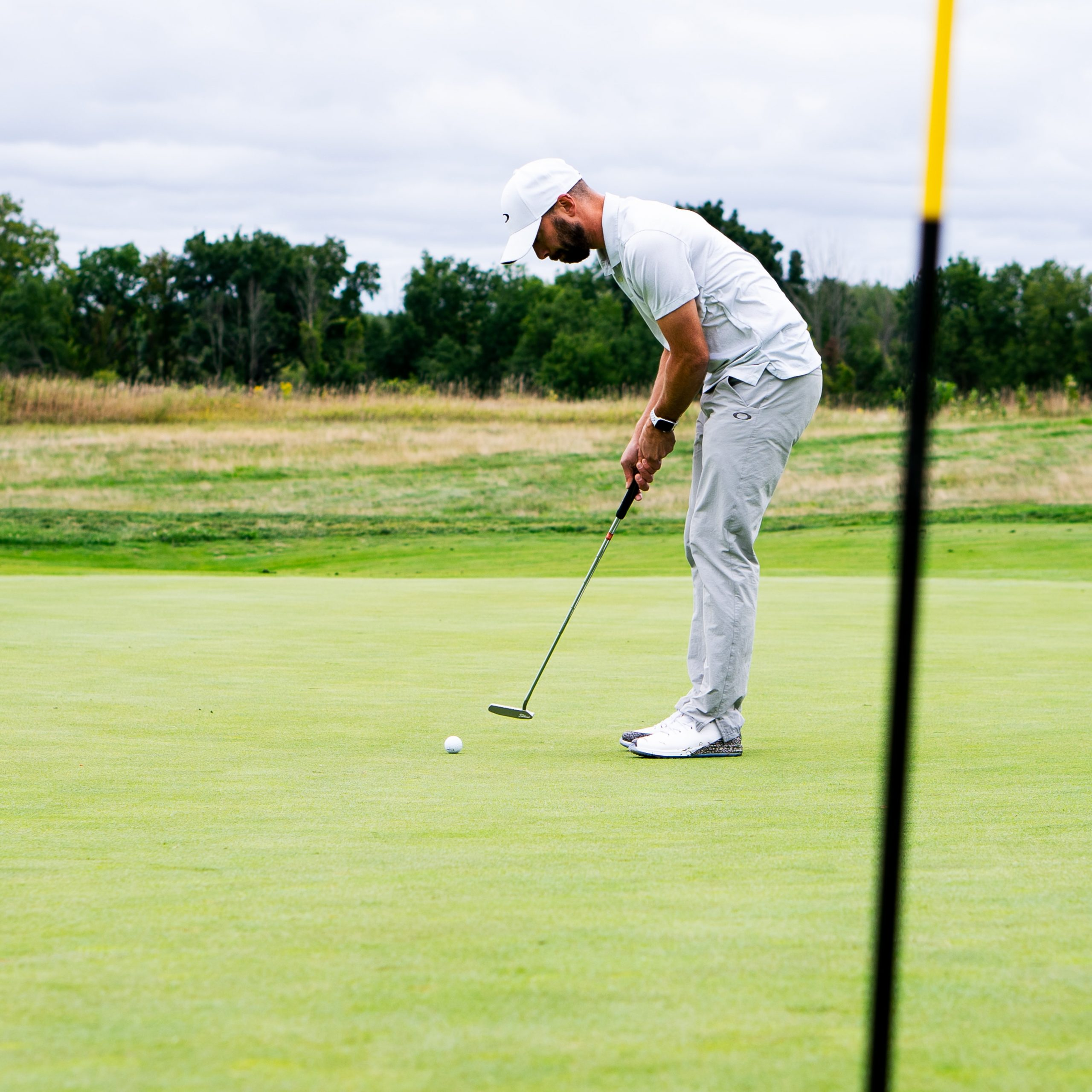 """featured image of the blog titled """"Cobra KING Putters Supremacy: The Putter that Will Reign This Season"""""""